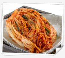 Korea's Favorite Fermented Superfood: Kimchi