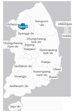 Visitkorea travel travel basics global atms seoul gumiabroncs Gallery