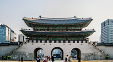100 Must-go Destinations in Korea
