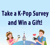 K-Pop Survey