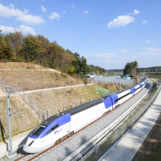 30% off Tickets on the KTX Gangneung Line