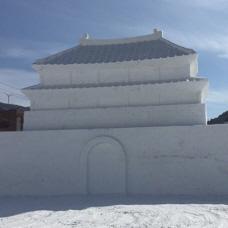 Visit Daegwallyeong Snow Festival in Pyeongchang