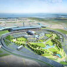 Incheon Int'l Airport Terminal 2 Scheduled to Open Jan. 18, 2018