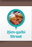 Jjim-galbi Street