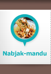 Nabjak-mandu