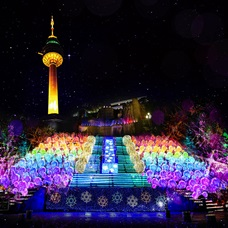 Enjoy Brilliant Light Festivals in Korea!