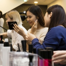 Learn Makeup of Hallyu Stars in Seoul!