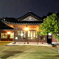 Baek In-je's House Open for Special Evening Admission