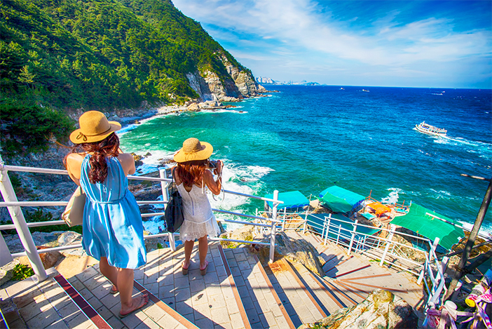 Busan's Top Attractions!
