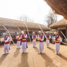 Celebrate Jeongwol Daeboreum Feb 11-12