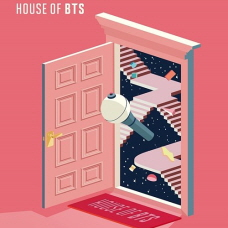 "BTS Pop-up Store ""House of BTS"" Opening Soon"