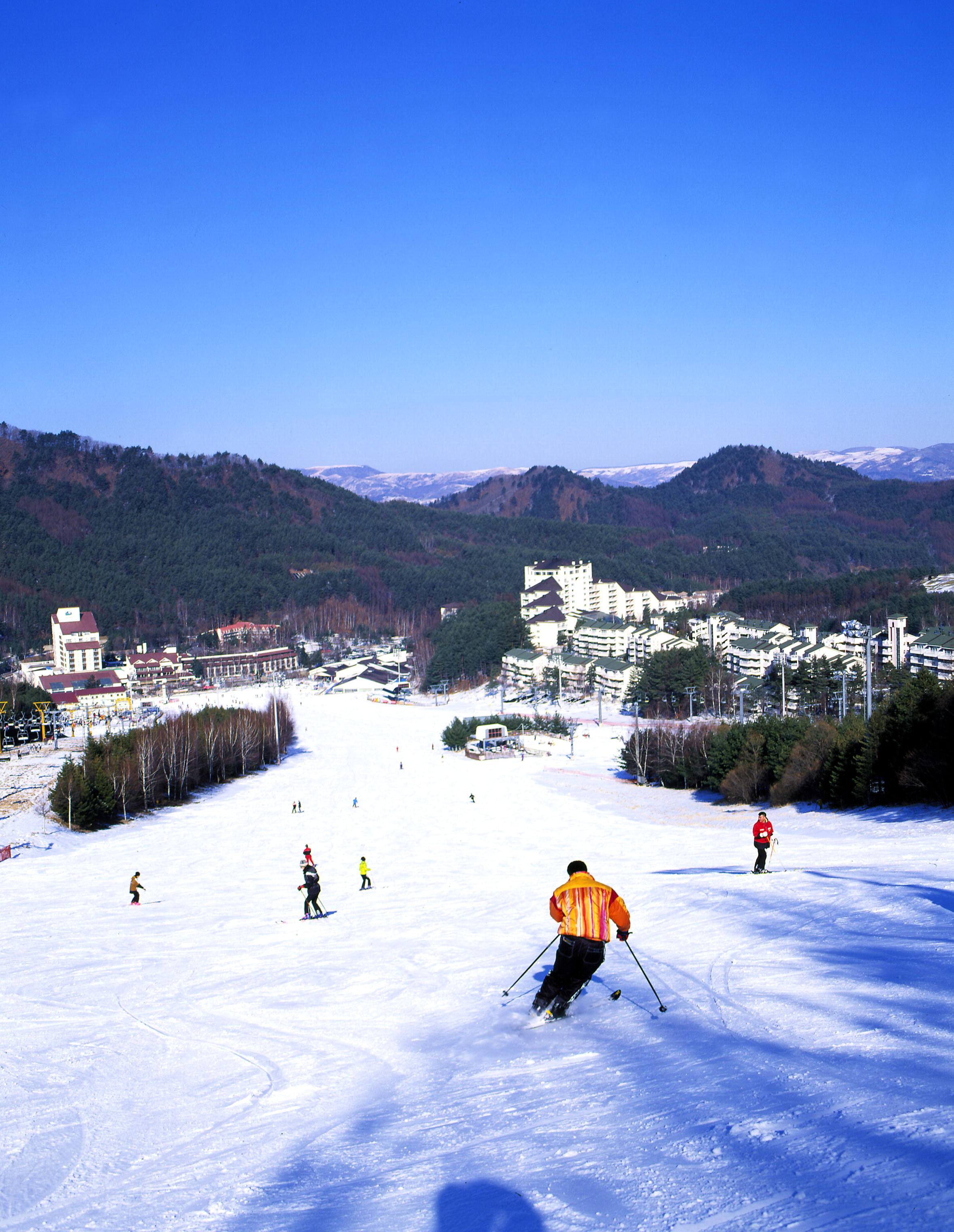 Enter our 'Pyeongchang Winter Olympic Quiz Competition