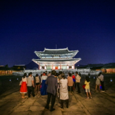 Enjoy the Fall Nights with Gyeongbokgung Palace Starlight Tour
