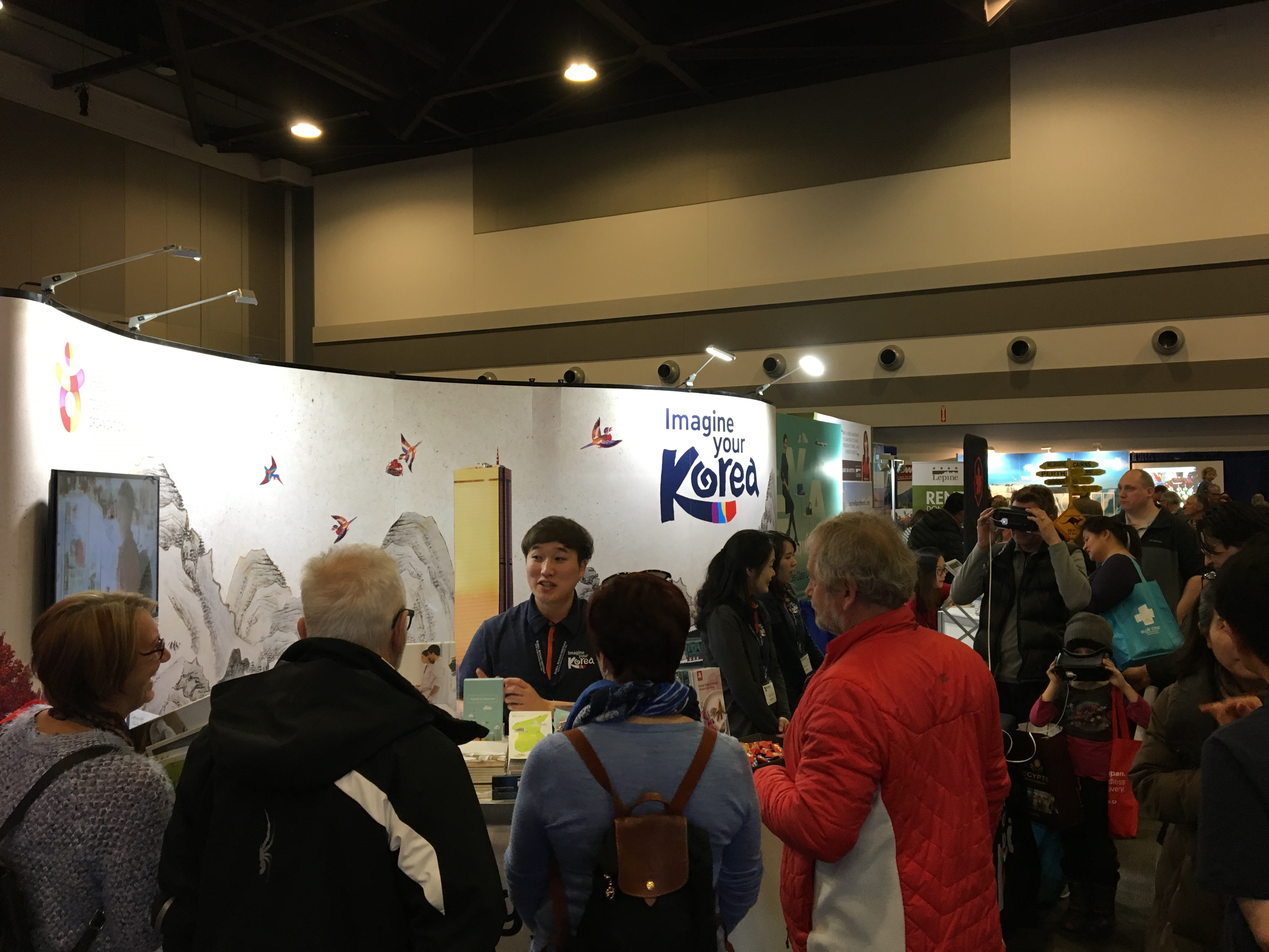 Official Site of Korea Tourism Org : What's Happening