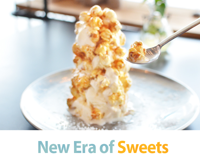 New Era of Sweets