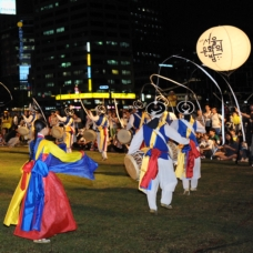 Special Summer Evening, Seoul Culture Night