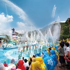 Refreshing Water Festivals this Summer
