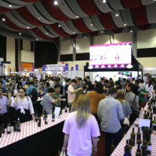 Enjoy Wine & Culture at Daejeon International Wine Festival