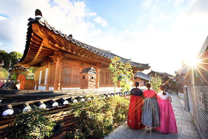 The Perfect Vacation Spot For Me Official Korea Tourism