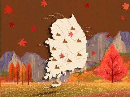 2021 Fall Foliage Forecast