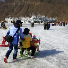Gangwon-do Prepares for 2019 Winter Festivals!