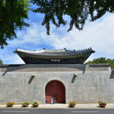 New Entrance to Gyeongbokgung Palace, Yongchumun Gate Open to Public!