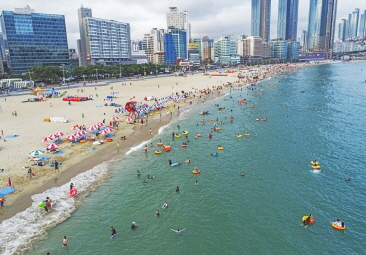 2021 Summer Beach Disease Prevention Measures