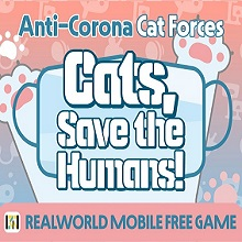Play Games and Learn About Coronavirus