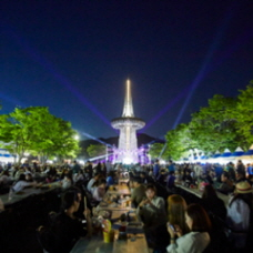 Drink up at Korea's Summer Beer Festivals