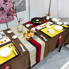 Masters of Traditional Korean Food Gather at Native Food Culture Festival