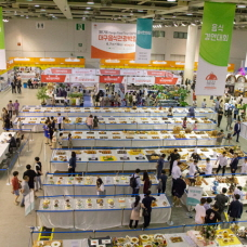 Daegu Promotes Food Tourism with Daegu Food Tour Expo