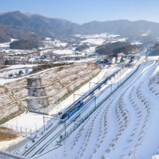 Take KTX from Cheongnyangni & Sangbong to Watch the Olympics
