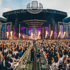 Must-go EDM Festivals of 2019!