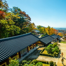 CNN Announces Korea's 33 Most Beautiful Temples