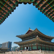 Free Admission & Events held at Historical Attractions during Chuseok