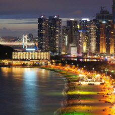 "Lonely Planet Ranks Busan ""Number 1 Destination in Asia"""