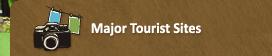 Major Tourist Sites