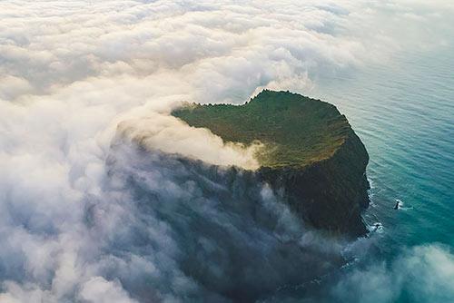 Tour of Heavenly Jeju Island