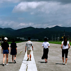 Mosan Airfield gains Attention after featuring in BTS' Music Video