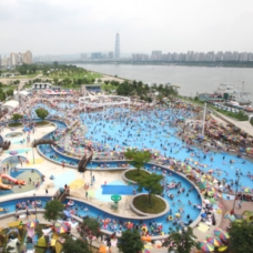 Hangang Swimming Pools Open June 24