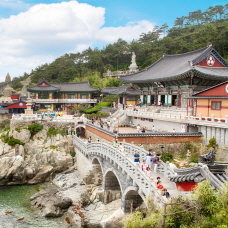 Korea's Top 20 Summer Attractions as Selected by Locals