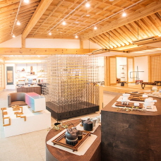 Korean Traditional Culture Center Opens in Incheon International Airport Terminal 2