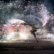 Experience Cultural Olympiad along with PyeongChang 2018 Paralympics