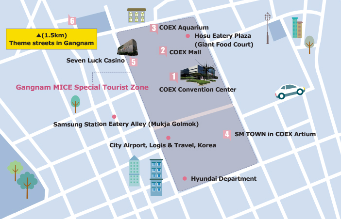 Official Site of Korea Tourism Org VisitKorea Attractions