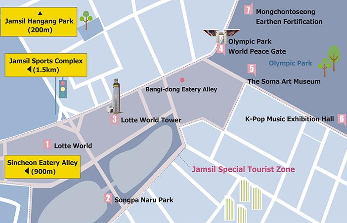 Official Site of Korea Tourism Org VisitKorea Attractions