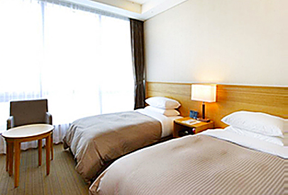 Hotel classifications in Korea
