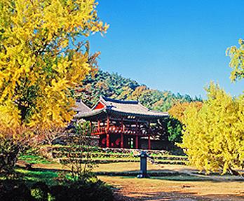 Dalseong Dodongseowon Confucian Academy