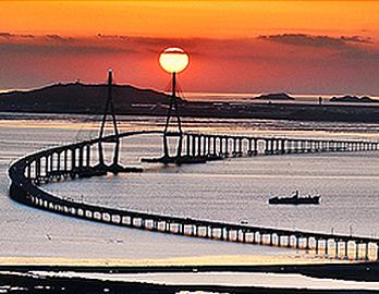 Incheon Bridge (bypass)