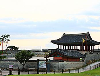 Yeonmudae (Dongjangdae) Pavilion