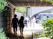 Finding Seoul's hidden healing spots